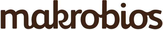 Makrobios logo etusivu 500px leveä